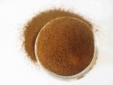 Измерение кофе для помола. От качества помола зависит качество кофе.