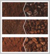 На что влияет помол кофе. На вкус кофе влияет как степень обжарки, так и степень помола.