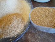 Область применения Супер-мельниц. На нашей мельнице можно перемалывать любое зерно!