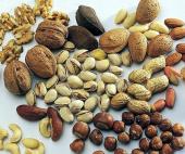 Орехи. Вам нужно перемалывать орехи в промышленных масштабах? Наши мельницы готовы это сделать!
