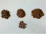 Помол кофе. От фракции помола зависит качество изготавливаемого напитка.