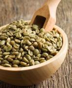 Помол зеленого кофе. Зеленый кофе - основа напитка для похудения.